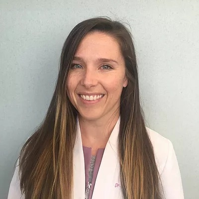 Dr. Kayleigh MacIntosh