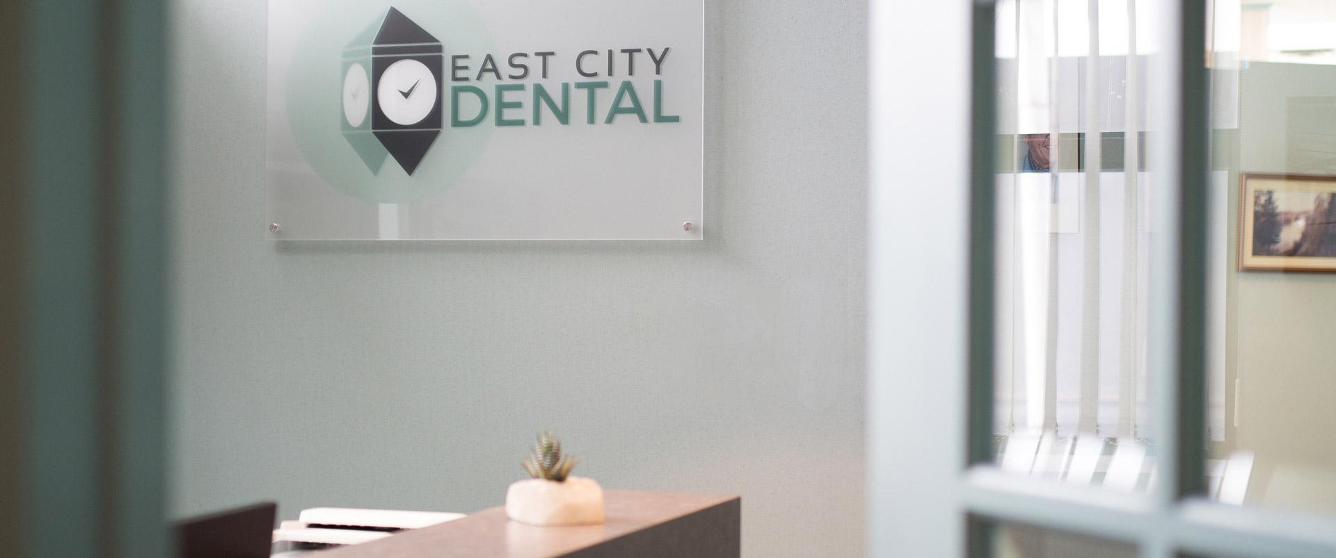 East City Dental - Peterborough Dentist